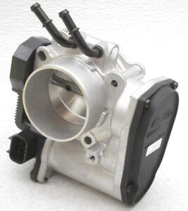 Genuine OEM Throttle Body Fits Santa Fe Optima Rondo 2.7L 2006-2010 35100-3E100