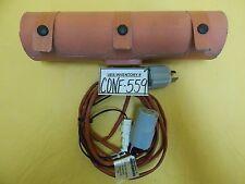 MKS Instruments 9520-0230 Heater Jacket 135 Watt HPS Used Working
