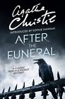 After the Funeral by Agatha Christie (Paperback, 2014)