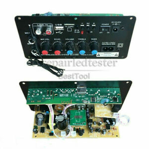 Subwoofer-Digital-Bluetooth-Amplifier-Board-Dual-Microphone-Karaoke-Amplifiers