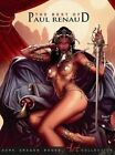 The Best of Paul Renaud by Dark Dragon Books B.V. (Hardback, 2014)