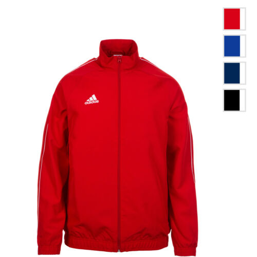 adidas Performance Core 18 Präsentationsjacke Kinder NEU