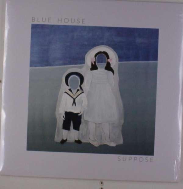 Blue House - für Neu LP