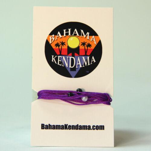 Purple The Original Bahama Kendama 3-Pack Of Kendama Replacement Strings