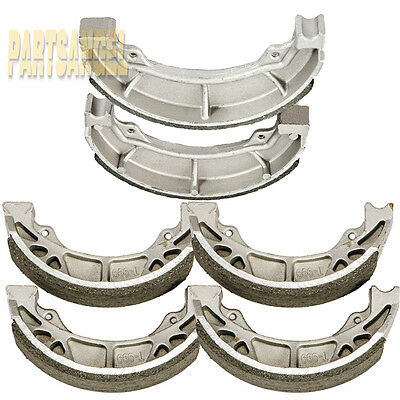 REAR BRAKE SHOES HONDA TRX 90 Sportrax 1993-2015 TRX90 TRX90EX TRX90X