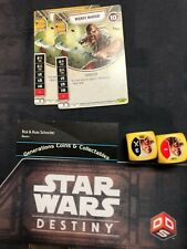 - Complete Common Set EaW 57 Cards Star Wars Destiny Empire at War