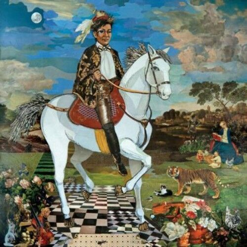 Kishi Bashi - Lighght [New CD] Digipack Packaging