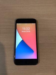 Smartphone Apple iPhone 6s - 128 Go - Argent désimlocké
