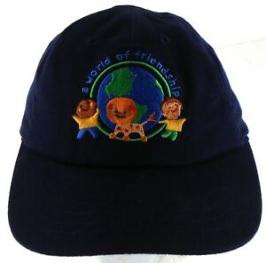 Disney-Small-World-After-All-A-World-of-Difference-Infant-Size-Adjustable-Hat