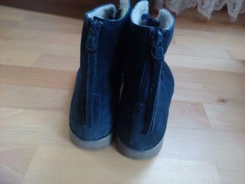 Botas caliente