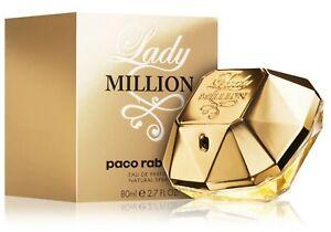 Rabanne Lady Million Annonces Dachats Et De Ventes Les Meilleurs Prix