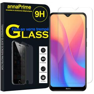 Lot-Pack-Film-Verre-Trempe-Protecteur-Ecran-pour-Xiaomi-Redmi-8A-6-2-034