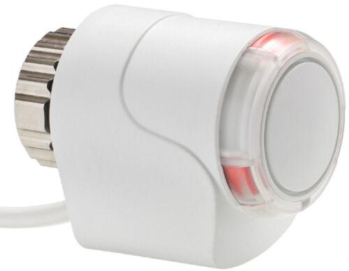 Heimeier Stellantrieb EMO T NC 230V Thermostatventil Stellmotor Fußbodenheizung