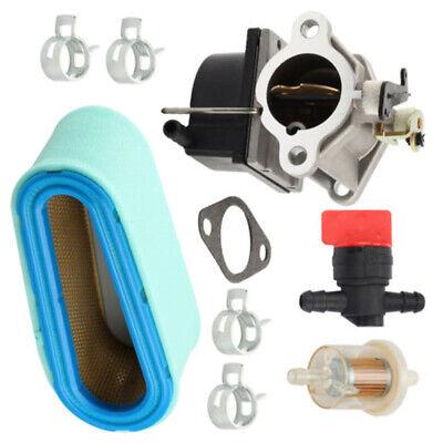 Carburetor Air Filter For Tecumseh 640065A /& 640065 13HP 13.5HP 14HP 15HP Carb