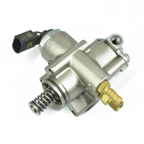 OEM High Pressure Pump Fuel Rail Injector 2.0ltr Hitachi HPP0004 For Audi VW