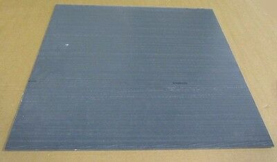 """Fiberglass Sheet .250/"""" x 24/"""" x 24/"""" Olive Green Extren . 1//4/"""""""
