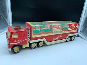 Coca-Cola-Truck-13-13-16in-Top-Condition