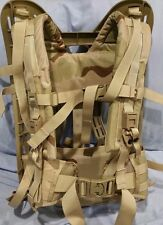 NEW Molle Rucksack Shoulder Straps, Belt, Frame, Quick Release NEW
