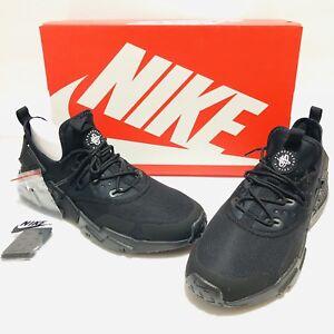 on sale 56d9c 828b3 Image is loading Nike-Air-Huarache-Drift-Running-Shoes-Mens-Triple-
