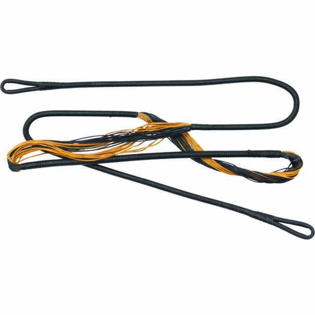 """28/"""" Long REPLACEMENT CROSSBOW STRING 175 lb"""