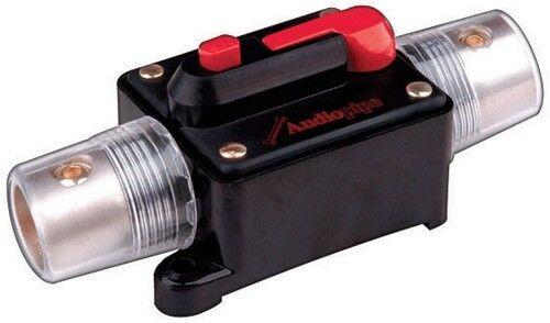 Audiopipe N5P80 Circuit Breaker 80A manual Reset