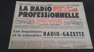 JOURNAL-MENSUEL-LA-RADIO-PROFESSIONNELLE-N-179-DECEMBRE-1949-ABE