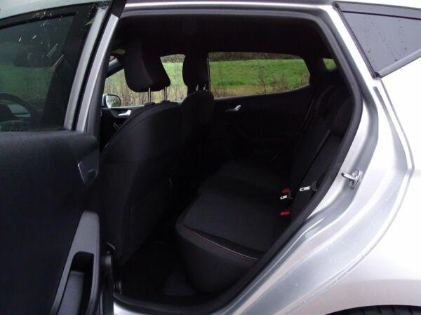 Ford Fiesta 1,0 SCTi 125 ST-Line - billede 5