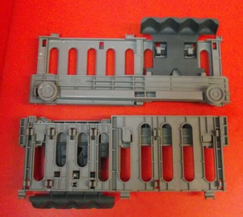 LAVASTOVIGLIE Hotpoint SDD910P Superiore Rack Regolatori