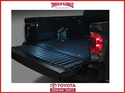2016 2019 Toyota Tacoma Led Bed Lighting Kit Genuine Oem Accessory Pt948 35160 Ebay
