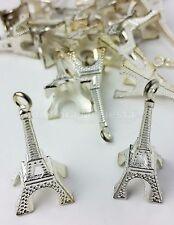 20 pcs Eiffel Tower Table Scatters Decorations Torre Eifiel Decoracion de Mesa