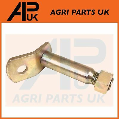 MASSEY FERGUSON TRACTOR 35,135,TEA//TED//TEF 20 CLEVIS PIN code2702 LIFT ARM