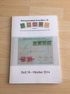 Arbeitsgemeinschaft-Krone-Adler-1-58-Ein-Heft-aussuchen