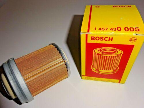 1457430005 Bosch hidráulica filtro hydraulikfilter