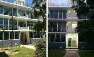 SE RENTA Apartamento en Playa del Carmen en condominio nuevo, cerca de Chedraui | 395