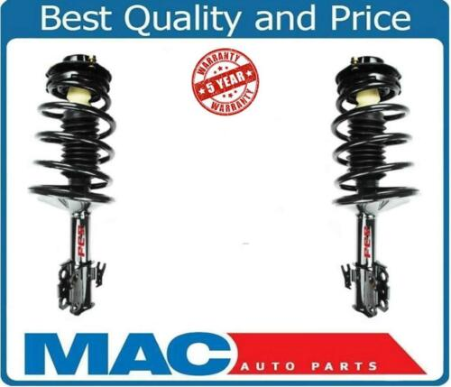 1992-1994 Toyota Camry Quick Loaded Coil Spring Strut and Mount New