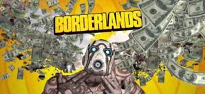 Details about Instant Level Up Borderlands 2 Level 80 MAX MONEY Xbox One  Handsome Collection