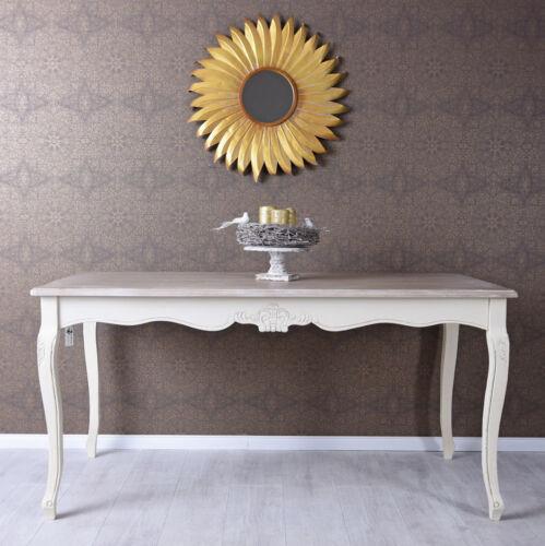 Küchentisch Vintage Tisch Esszimmertisch Holztisch Shabby Chic Esstisch Antik