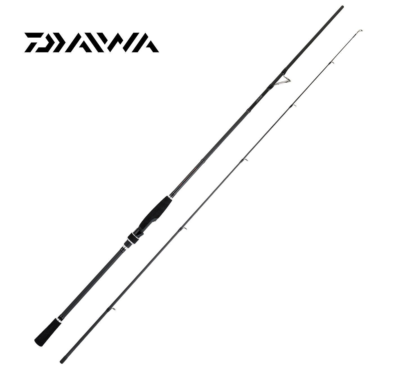 NJEGI762AI Canna Egy Seppia spinning Daiwa Ninja 2,0-3,5 gr Alto Modulo CSP