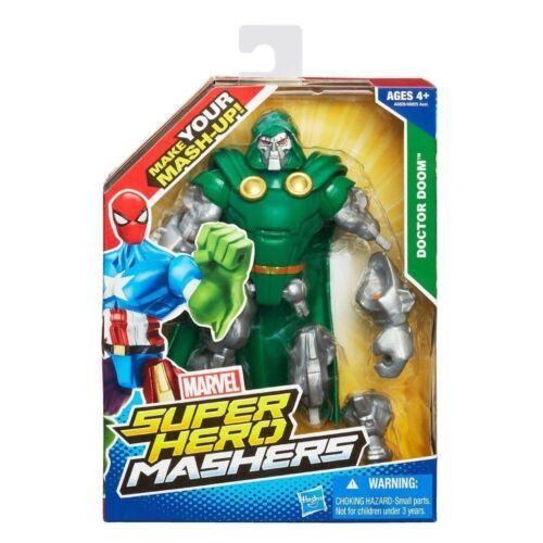 MARVEL Super Hero Mashers-DR DOOM-Nuovo In Magazzino