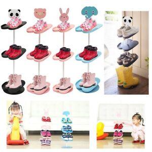 Details Zu Schuhregal Kinder Schuhe Schuhablage Schuhschrank Schuhaufbewahrung Stander