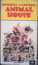 National Lampoons Animal House (VHS, 1995)