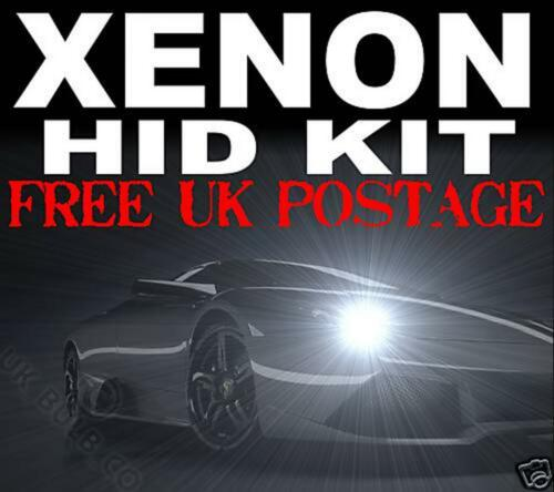 PLUG N PLAY HB4 4300K XENON CANBUS HID KIT TO FIT Chevrolet MODELS