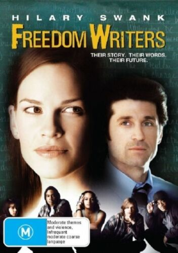 1 of 1 - Freedom Writers (DVD, 2007)