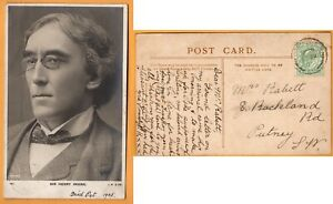 famous-English-Stage-Actor-Sir-Henry-Irving-1904-Beagles-JB-amp-Co-postcard