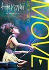 Move Live in Tokyo DVD 2014 NTSC 0888072355613 Hiromi
