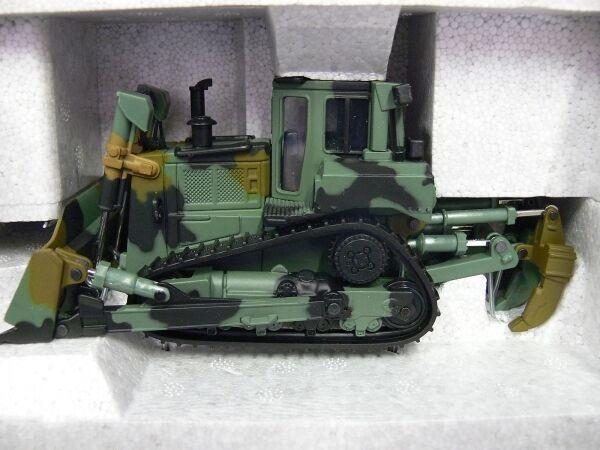 1 50 NORSCOT CAT d8r militaire KETTENDOZER 55110