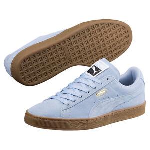 PUMA Suede Unisex Leder Sneaker @ ebay