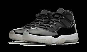 Nike Air Jordan 11 Retro Jubilee Men's Size 10 CT8012-011 Black New In Hand