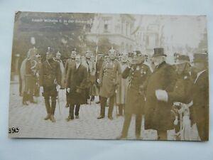 German-Kaiser-Wilhelm-II-in-Switzerland-in-1912-154