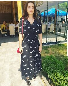 H-amp-M-SS2017-TRENDY-PATTERNED-BIRD-MIDI-DRESS-BLOGGERS-HOLIDAYS-SOLD-OUT-WEDDINGS